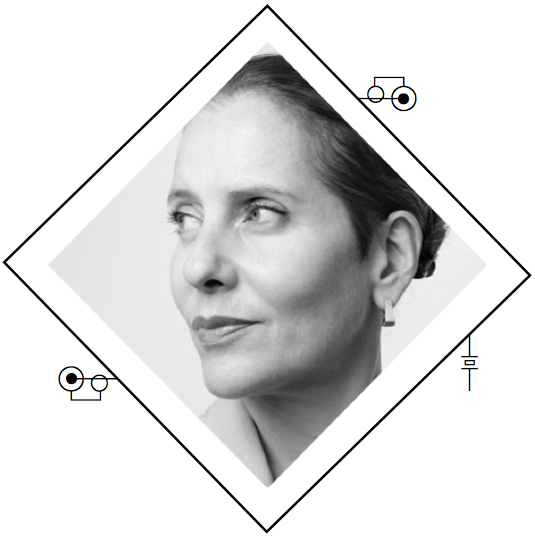 Keynote: Paola Antonelli, Director of R&D at The Museum of Modern Art